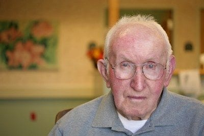 Nursing Home Neglect Victim