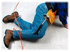 Workers' Compensation after workplace injury