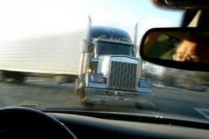 head-on Tractor Trailer Accidents