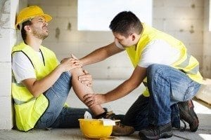 Construction accidents