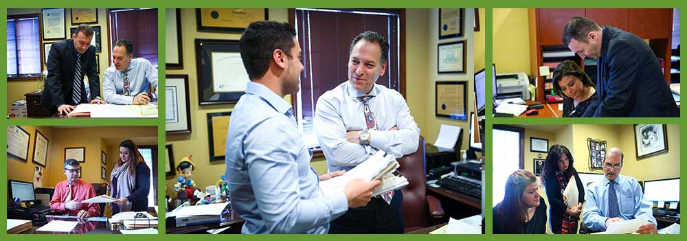 d'agostino and associates lawyers and attorneys