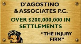 Personal Injury Attorney in Staten Island, NY Logo