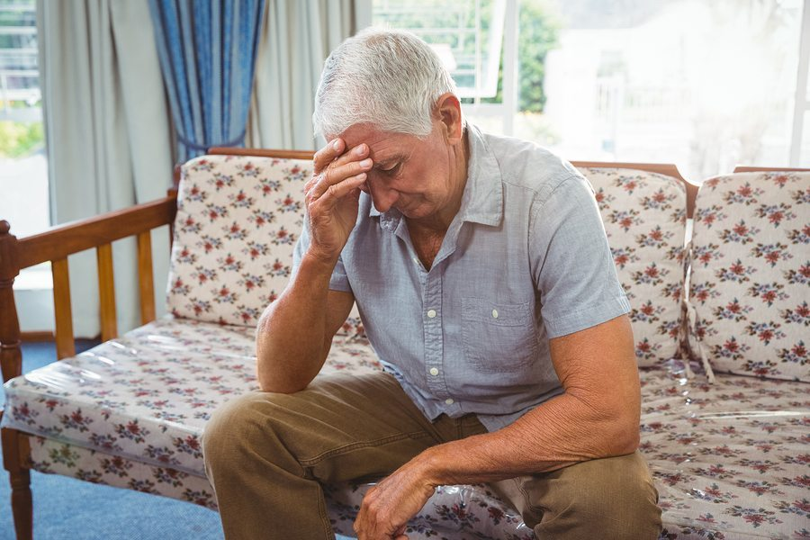 Signs of Nursing Home Neglect and Abuse