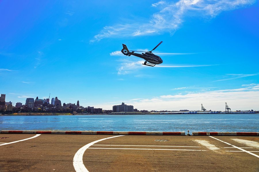 Helicopter Crash in NYC May Alter Touring Laws
